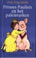 Bekijk details van Prinses Paulien en het paleisvarken