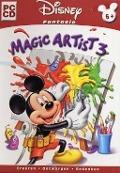 Bekijk details van Disney's magic artist 3