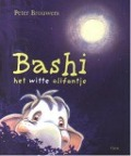 Bekijk details van Bashi, het witte olifantje