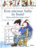 Bekijk details van Een nieuwe baby in huis