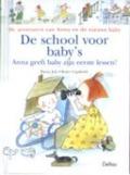 Bekijk details van De school voor baby's