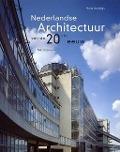 Bekijk details van Nederlandse architectuur van de 20ste eeuw