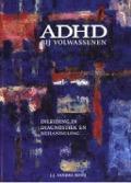 Bekijk details van ADHD bij volwassenen