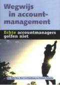 Bekijk details van Wegwijs in accountmanagement