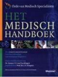 Bekijk details van Het medisch handboek