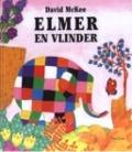 Bekijk details van Elmer en Vlinder