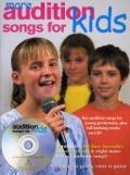 Bekijk details van More audition songs for kids