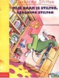 Bekijk details van Mijn naam is Stilton, Geronimo Stilton