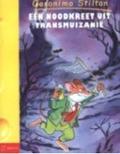 Bekijk details van Een noodkreet uit Transmuizanië