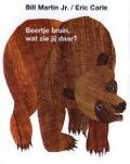Bekijk details van Beertje bruin, wat zie jij daar?