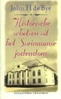 Bekijk details van Historische schetsen uit het Surinaamse jodendom