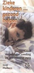 Bekijk details van Zieke kinderen ... gezond helpen