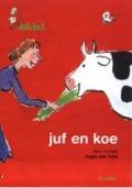 Bekijk details van Juf en koe