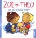 Bekijk details van Zoé en Theo en de nieuwe baby