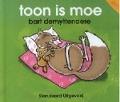 Bekijk details van Toon is moe