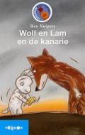 Bekijk details van Wolf en lam en de kanarie