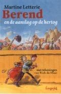 Bekijk details van Berend en de aanslag op de hertog