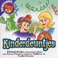 Bekijk details van Kinderdeuntjes
