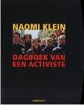 Bekijk details van Dagboek van een activiste