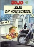 Bekijk details van Jojo op kostschool