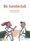 Bekijk details van De karateclub