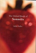 Bekijk details van The Oxford book of sonnets