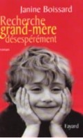 Bekijk details van Recherche grand-mère désespérément