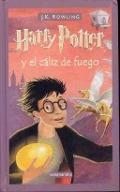 Bekijk details van Harry Potter y el cáliz de fuego