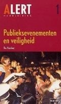 Bekijk details van Publieksevementen en veiligheid