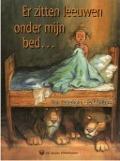 Bekijk details van Er zitten leeuwen onder mijn bed...