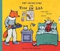 Bekijk details van Het grote boek van Tom en Lea