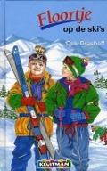 Bekijk details van Floortje op de ski's