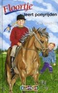 Bekijk details van Floortje leert ponyrijden