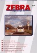 Bekijk details van Zebra rijbewijs B