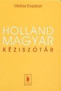 Bekijk details van Holland-Magyar kéziszótár