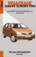 Bekijk details van Vraagbaak Nissan Almera Tino