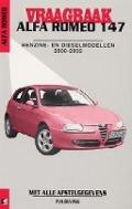 Bekijk details van Vraagbaak Alfa Romeo 147