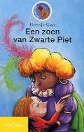 Bekijk details van Een zoen van Zwarte Piet