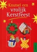 Bekijk details van Knutsel een vrolijk Kerstfeest