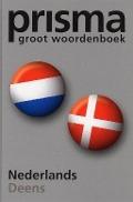 Bekijk details van Prisma groot woordenboek Nederlands-Deens