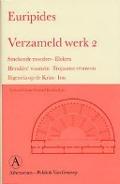 Bekijk details van Verzameld werk; 2
