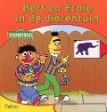 Bekijk details van Bert en Ernie in de dierentuin
