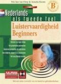 Bekijk details van Nederlands als tweede taal; Luistervaardigheid: beginners