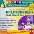 Bekijk details van Breinbrekers
