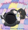 Bekijk details van Miauw, miauw, zegt de poes