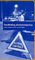Bekijk details van Handleiding alcoholwetgeving