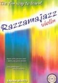 Bekijk details van Razzamajazz; Violin
