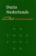 Bekijk details van Van Dale groot woordenboek Duits-Nederlands