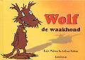 Bekijk details van Wolf de waakhond