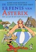 Bekijk details van De erfenis van Asterix